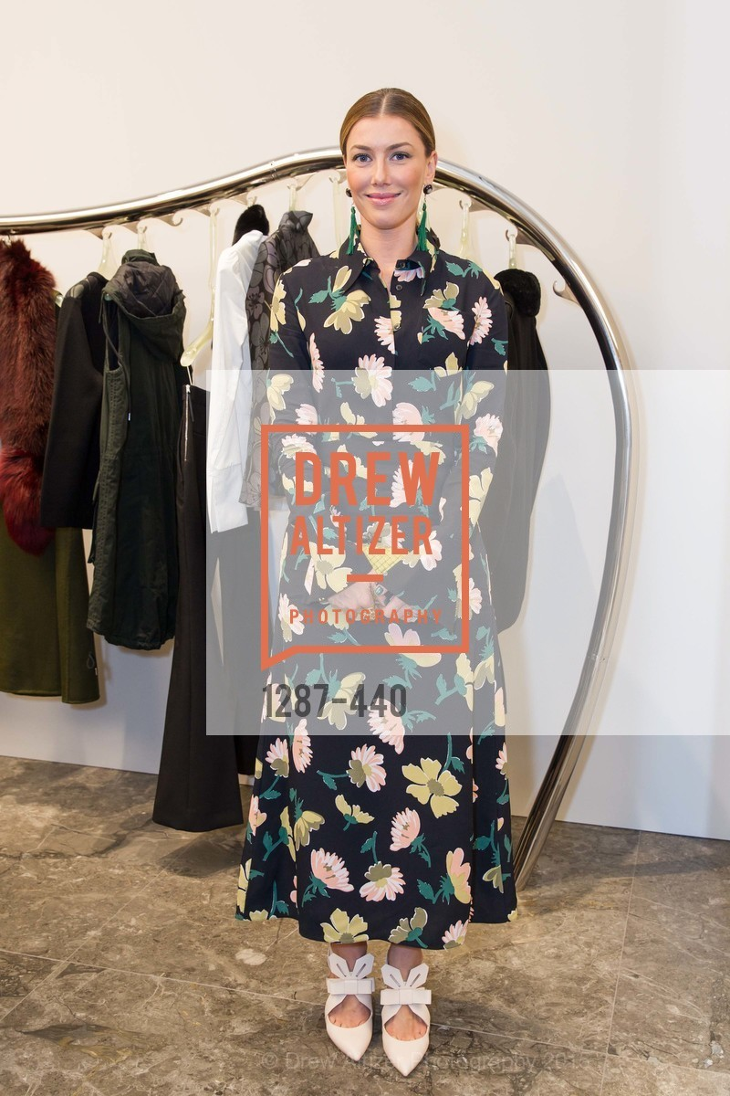 Sarah Somberg, W Magazine and BAMPFA Celebrate the Opening of the Marni San Francisco Boutique with co-hosts Sabrina Buell and Alison Pincus, Marni San Francisco. 77 Maiden Lane, November 4th, 2015,Drew Altizer, Drew Altizer Photography, full-service agency, private events, San Francisco photographer, photographer california