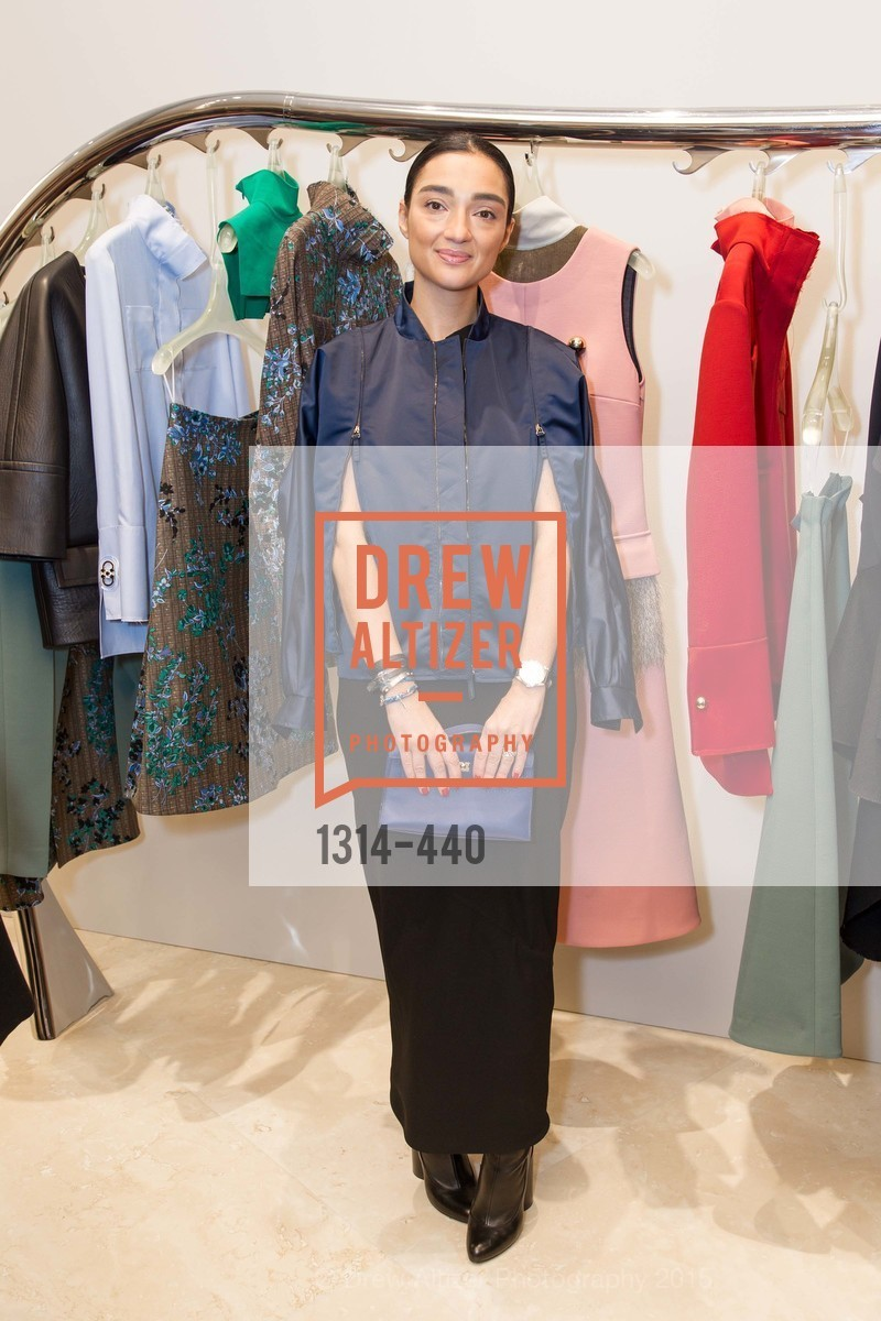 Olya Dubrovsky, W Magazine and BAMPFA Celebrate the Opening of the Marni San Francisco Boutique with co-hosts Sabrina Buell and Alison Pincus, Marni San Francisco. 77 Maiden Lane, November 4th, 2015,Drew Altizer, Drew Altizer Photography, full-service event agency, private events, San Francisco photographer, photographer California