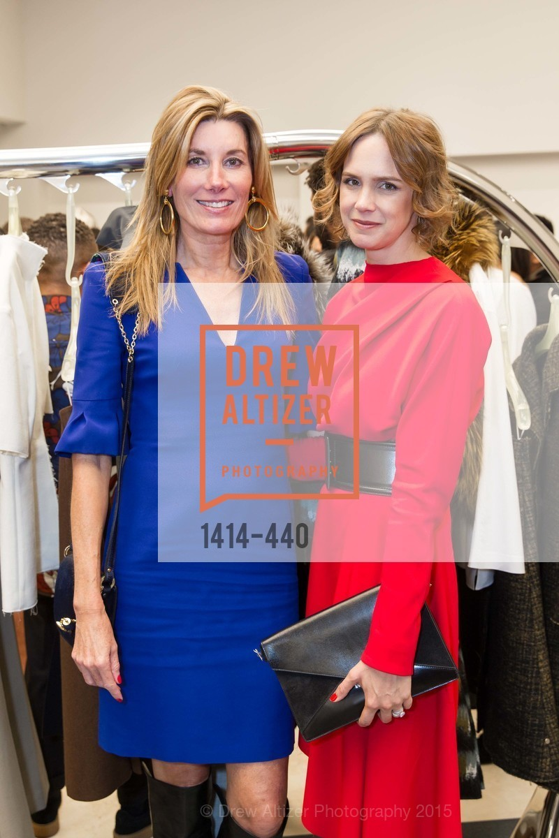 Susan Dunlevy, Jessica Moment, W Magazine and BAMPFA Celebrate the Opening of the Marni San Francisco Boutique with co-hosts Sabrina Buell and Alison Pincus, Marni San Francisco. 77 Maiden Lane, November 4th, 2015,Drew Altizer, Drew Altizer Photography, full-service agency, private events, San Francisco photographer, photographer california