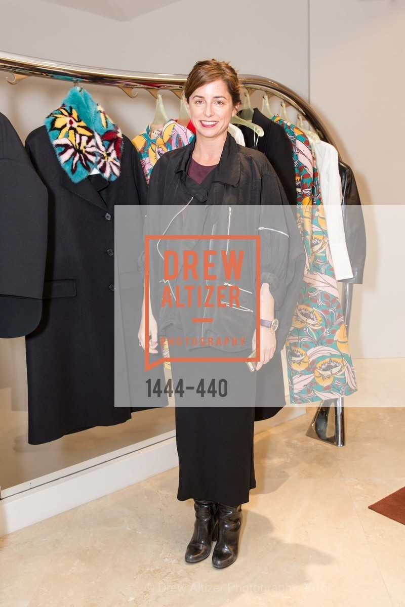 Emily Holt, W Magazine and BAMPFA Celebrate the Opening of the Marni San Francisco Boutique with co-hosts Sabrina Buell and Alison Pincus, Marni San Francisco. 77 Maiden Lane, November 4th, 2015,Drew Altizer, Drew Altizer Photography, full-service agency, private events, San Francisco photographer, photographer california