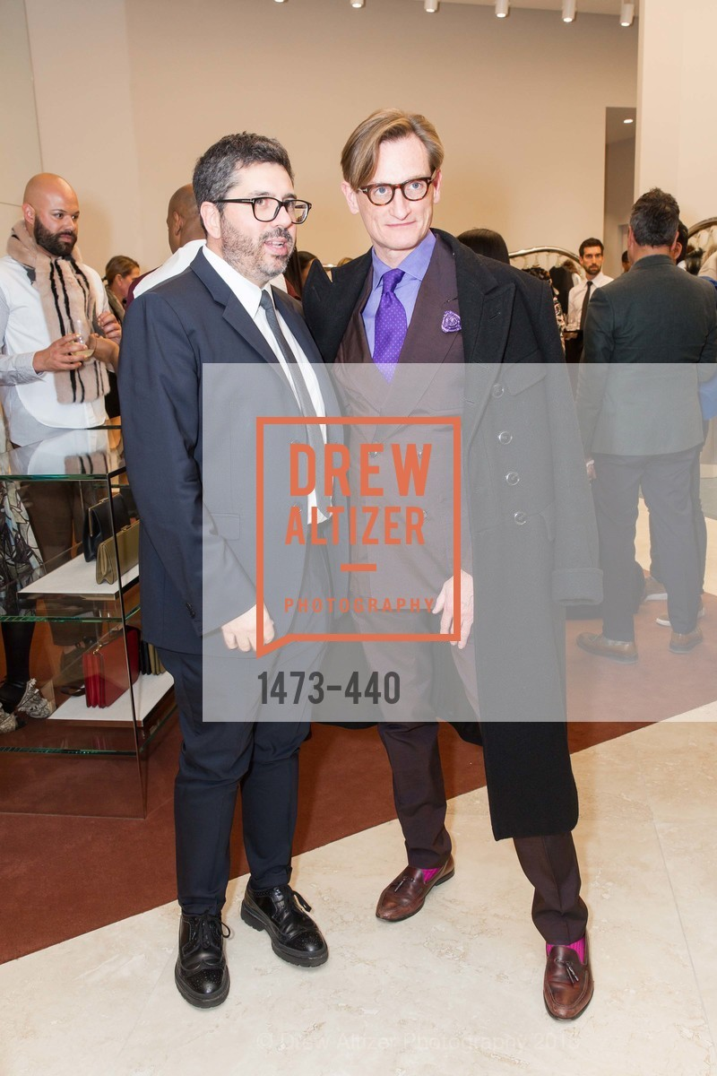 Andrea Baldo, Hamish Bowles, W Magazine and BAMPFA Celebrate the Opening of the Marni San Francisco Boutique with co-hosts Sabrina Buell and Alison Pincus, Marni San Francisco. 77 Maiden Lane, November 4th, 2015,Drew Altizer, Drew Altizer Photography, full-service agency, private events, San Francisco photographer, photographer california