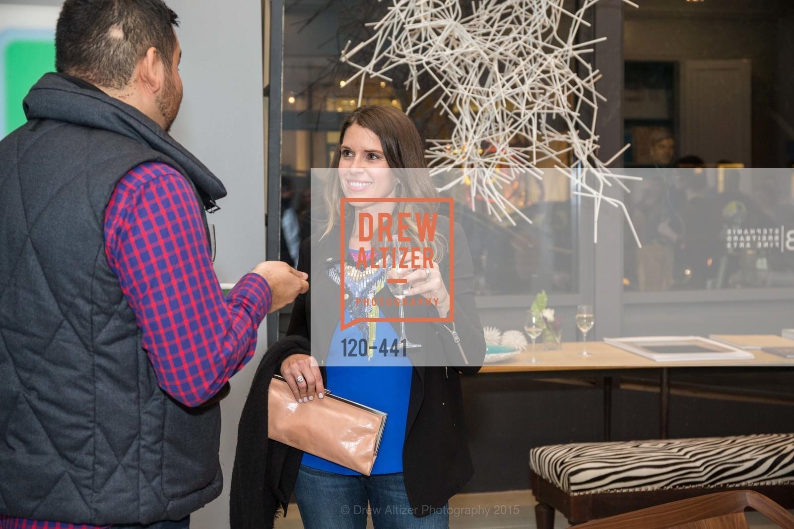 Extras, Stephanie Breitbard Fine Arts San Francisco Opening, November 5th, 2015, Photo,Drew Altizer, Drew Altizer Photography, full-service agency, private events, San Francisco photographer, photographer california