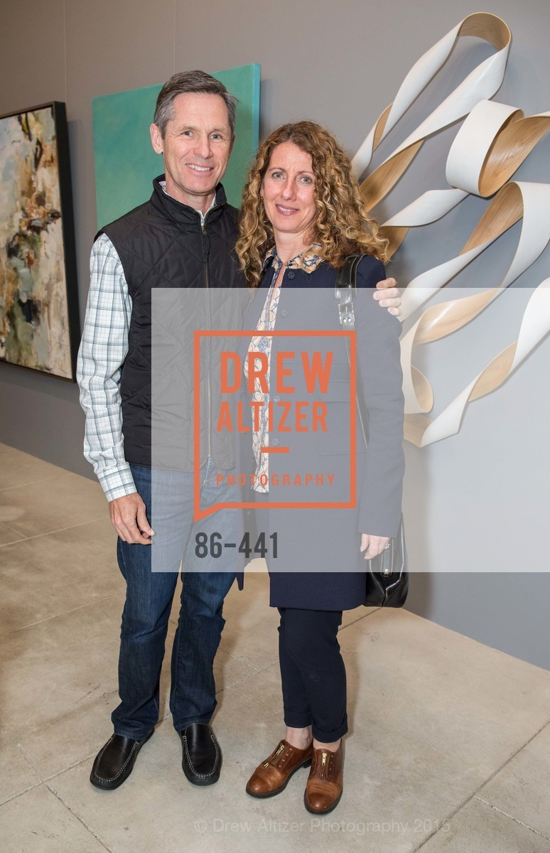 Kevin Laughlin, Kathleen Navarra, Stephanie Breitbard Fine Arts San Francisco Opening, Stephanie Breitbard Fine Arts. 843 Montgomery St, November 5th, 2015,Drew Altizer, Drew Altizer Photography, full-service agency, private events, San Francisco photographer, photographer california