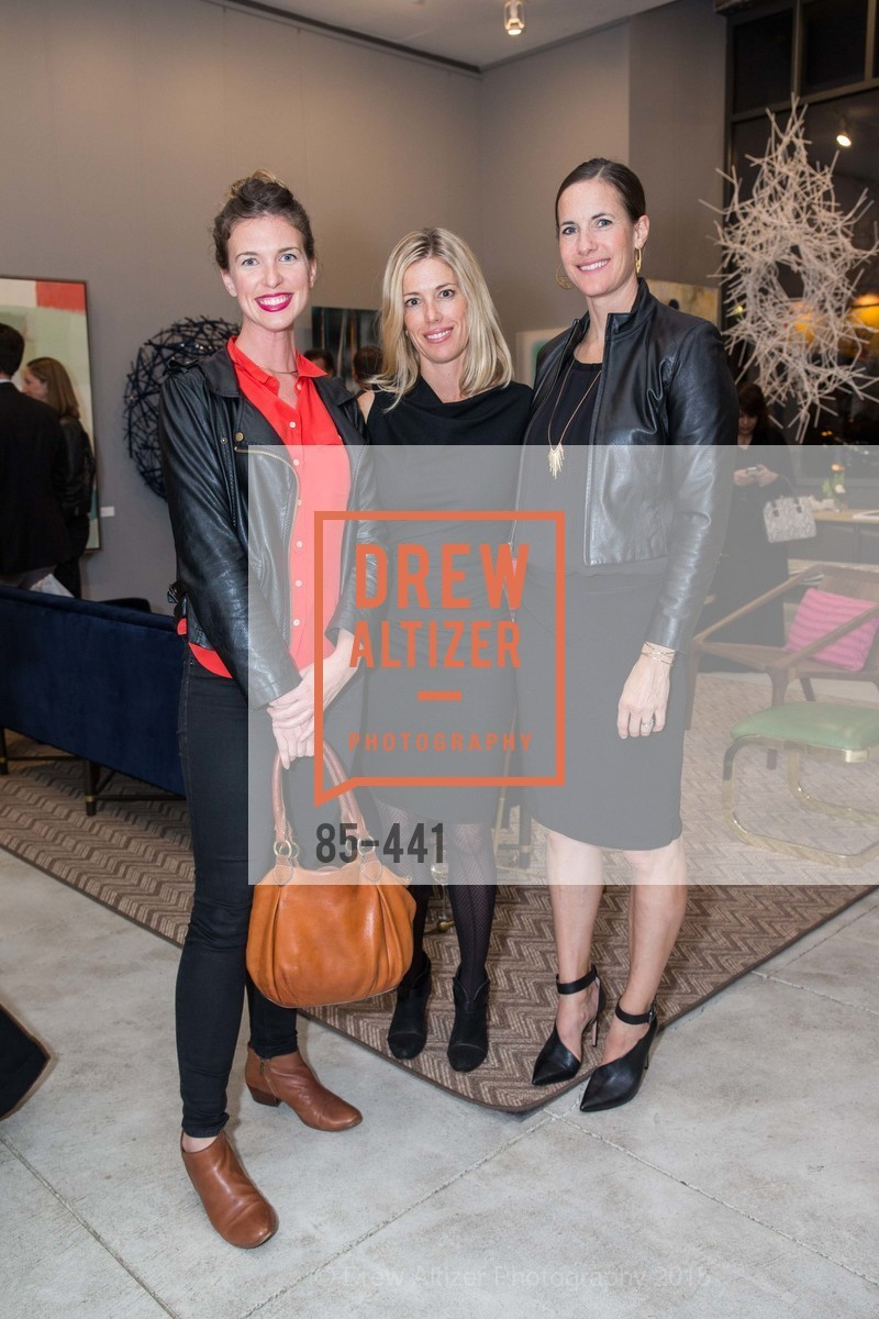Brooke Clinton, Carrie Emison, Svea Lin Sol, Stephanie Breitbard Fine Arts San Francisco Opening, Stephanie Breitbard Fine Arts. 843 Montgomery St, November 5th, 2015,Drew Altizer, Drew Altizer Photography, full-service agency, private events, San Francisco photographer, photographer california