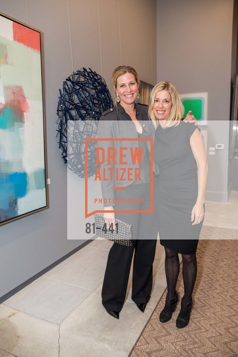 Diane Hanna, Carrie Emison, Stephanie Breitbard Fine Arts San Francisco Opening, Stephanie Breitbard Fine Arts. 843 Montgomery St, November 5th, 2015,Drew Altizer, Drew Altizer Photography, full-service agency, private events, San Francisco photographer, photographer california