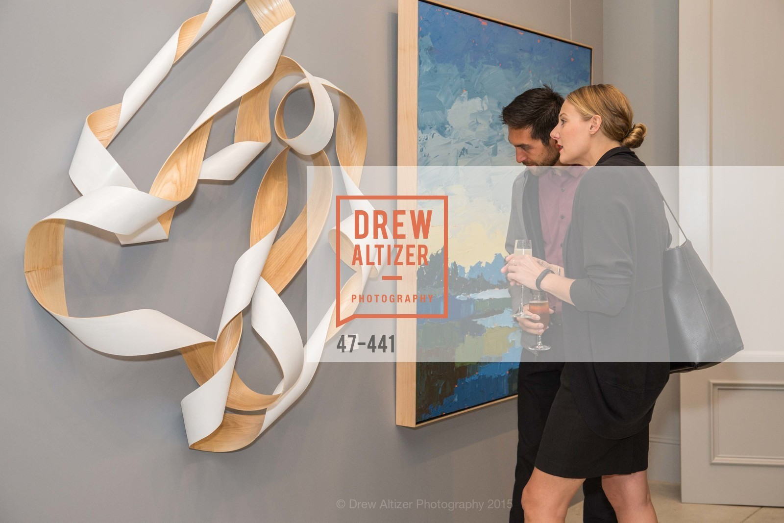 Atmosphere, Stephanie Breitbard Fine Arts San Francisco Opening, Stephanie Breitbard Fine Arts. 843 Montgomery St, November 5th, 2015,Drew Altizer, Drew Altizer Photography, full-service agency, private events, San Francisco photographer, photographer california
