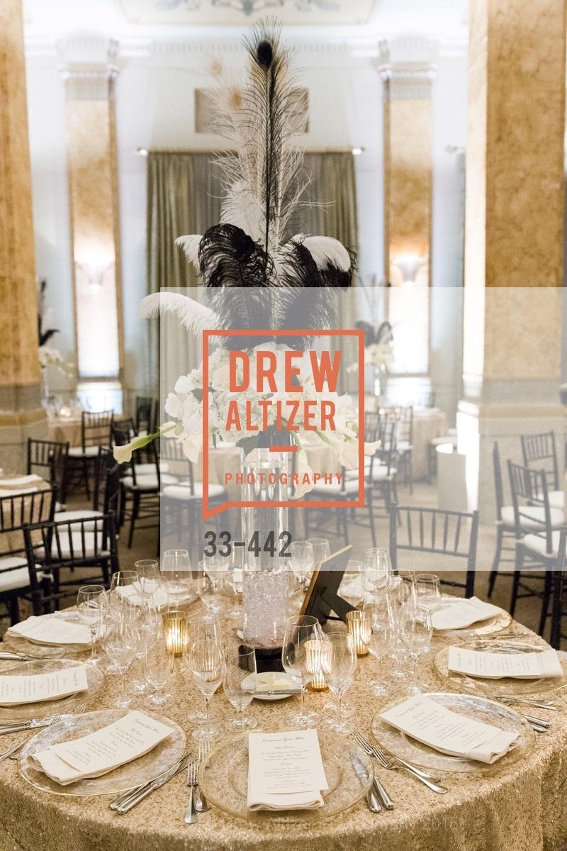 Atmosphere, Metropolitan Club Presents THE CENTENNIAL GALA, Metropolitan Club. 640 Sutter Street, November 5th, 2015,Drew Altizer, Drew Altizer Photography, full-service agency, private events, San Francisco photographer, photographer california