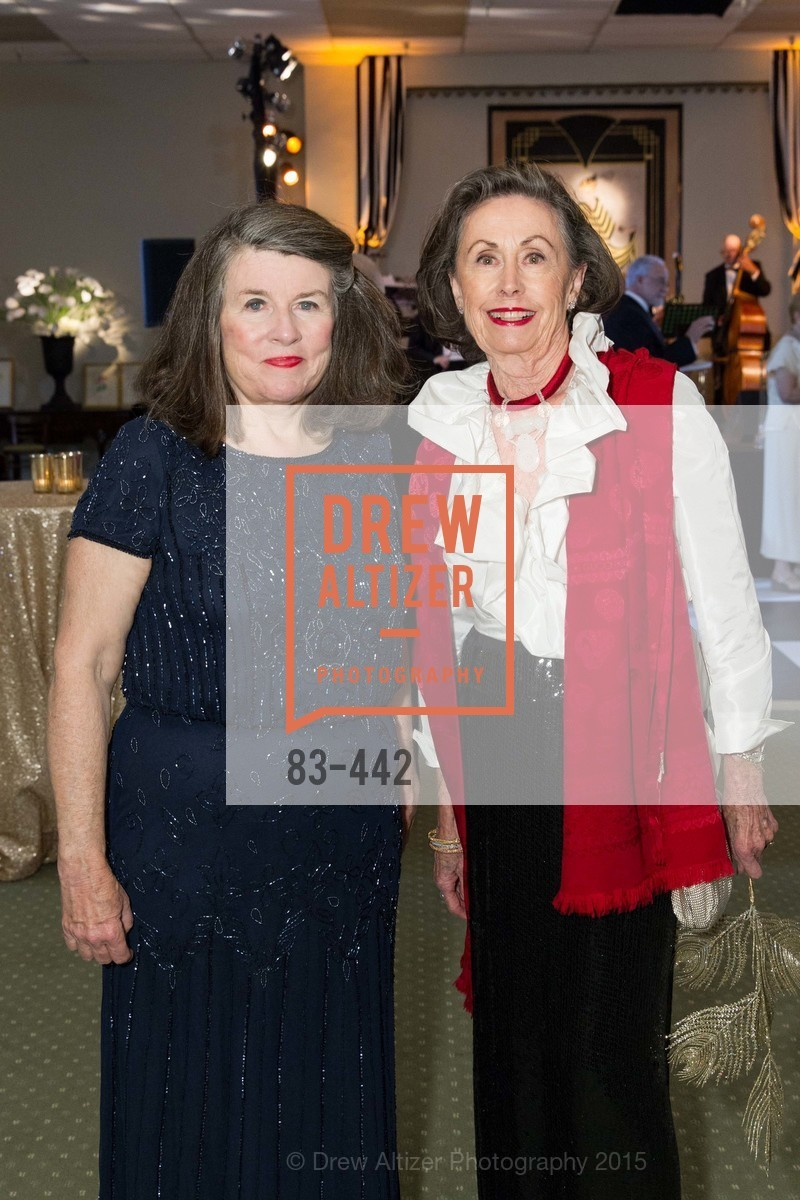 Peggy Mitchell, Pat Smith, Metropolitan Club Presents THE CENTENNIAL GALA, Metropolitan Club. 640 Sutter Street, November 5th, 2015,Drew Altizer, Drew Altizer Photography, full-service agency, private events, San Francisco photographer, photographer california
