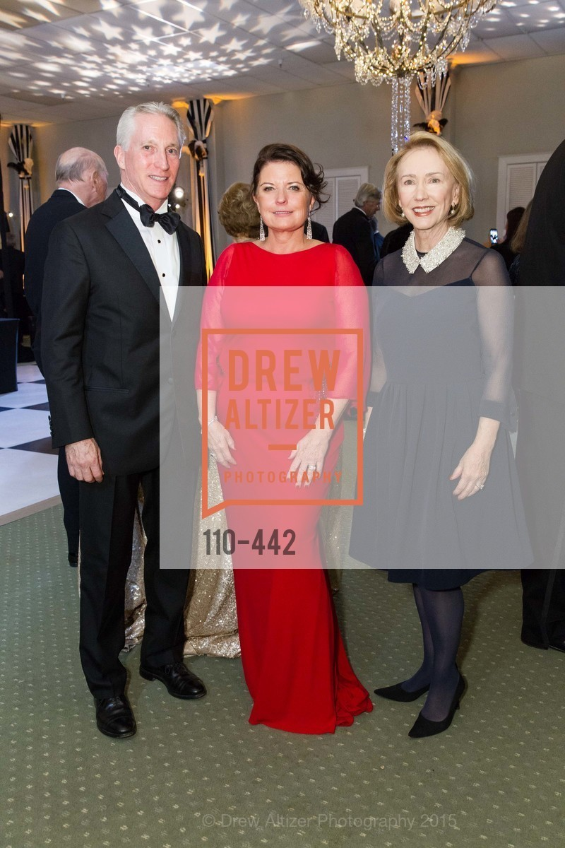 Robert Eldred, Elizabeth Folger, Trish Otstott, Metropolitan Club Presents THE CENTENNIAL GALA, Metropolitan Club. 640 Sutter Street, November 5th, 2015,Drew Altizer, Drew Altizer Photography, full-service agency, private events, San Francisco photographer, photographer california