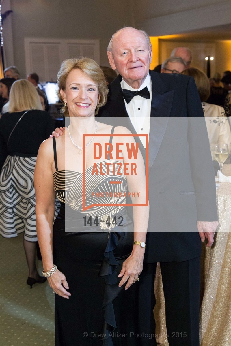 Patricia Olsen, George Olsen, Metropolitan Club Presents THE CENTENNIAL GALA, Metropolitan Club. 640 Sutter Street, November 5th, 2015,Drew Altizer, Drew Altizer Photography, full-service agency, private events, San Francisco photographer, photographer california
