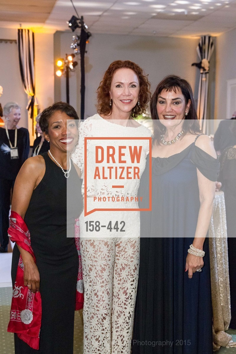 Patrice Motley, Suzanne Muntzing, CeCe Gable, Metropolitan Club Presents THE CENTENNIAL GALA, Metropolitan Club. 640 Sutter Street, November 5th, 2015,Drew Altizer, Drew Altizer Photography, full-service agency, private events, San Francisco photographer, photographer california