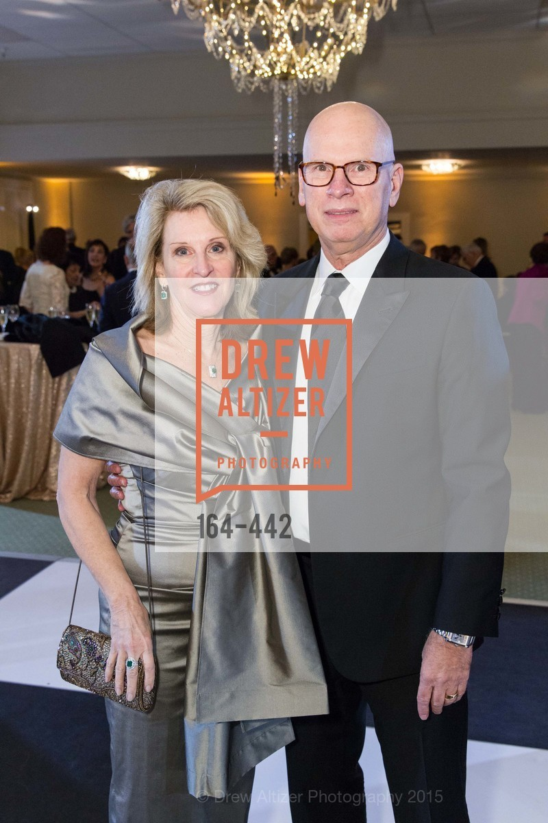 Joan Henricks, Alan Henricks, Metropolitan Club Presents THE CENTENNIAL GALA, Metropolitan Club. 640 Sutter Street, November 5th, 2015,Drew Altizer, Drew Altizer Photography, full-service agency, private events, San Francisco photographer, photographer california