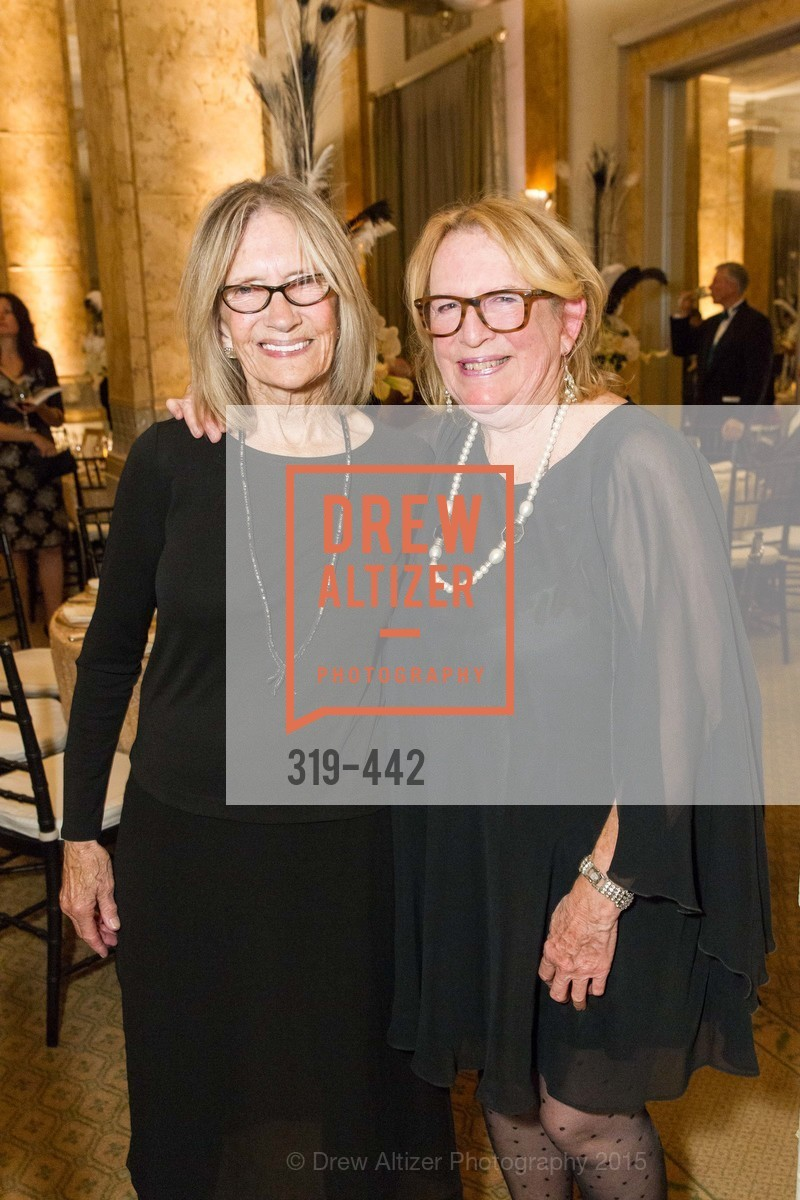 Stephanie Angeli, Susan Carothers, Metropolitan Club Presents THE CENTENNIAL GALA, Metropolitan Club. 640 Sutter Street, November 5th, 2015,Drew Altizer, Drew Altizer Photography, full-service agency, private events, San Francisco photographer, photographer california