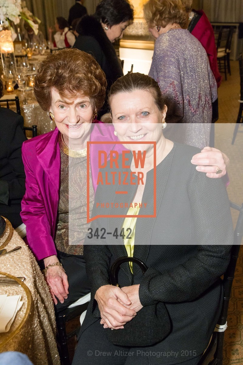 Margaret Handelman, Dona Crowder, Metropolitan Club Presents THE CENTENNIAL GALA, Metropolitan Club. 640 Sutter Street, November 5th, 2015,Drew Altizer, Drew Altizer Photography, full-service agency, private events, San Francisco photographer, photographer california