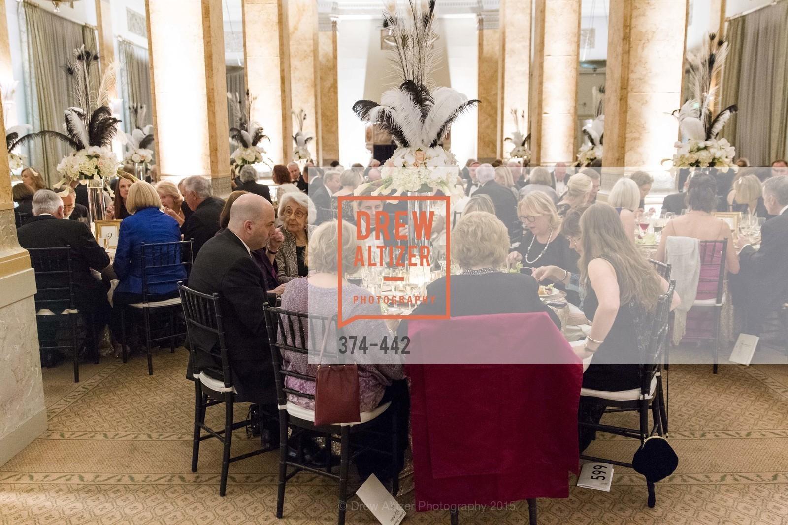 Atmosphere, Metropolitan Club Presents THE CENTENNIAL GALA, Metropolitan Club. 640 Sutter Street, November 5th, 2015,Drew Altizer, Drew Altizer Photography, full-service agency, private events, San Francisco photographer, photographer california