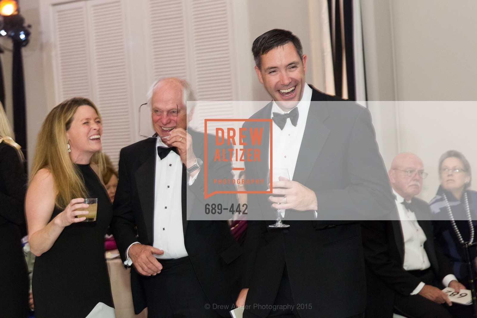 Katherine Ladd, Dick Mitchell, Alex Ladd, Metropolitan Club Presents THE CENTENNIAL GALA, Metropolitan Club. 640 Sutter Street, November 5th, 2015,Drew Altizer, Drew Altizer Photography, full-service agency, private events, San Francisco photographer, photographer california