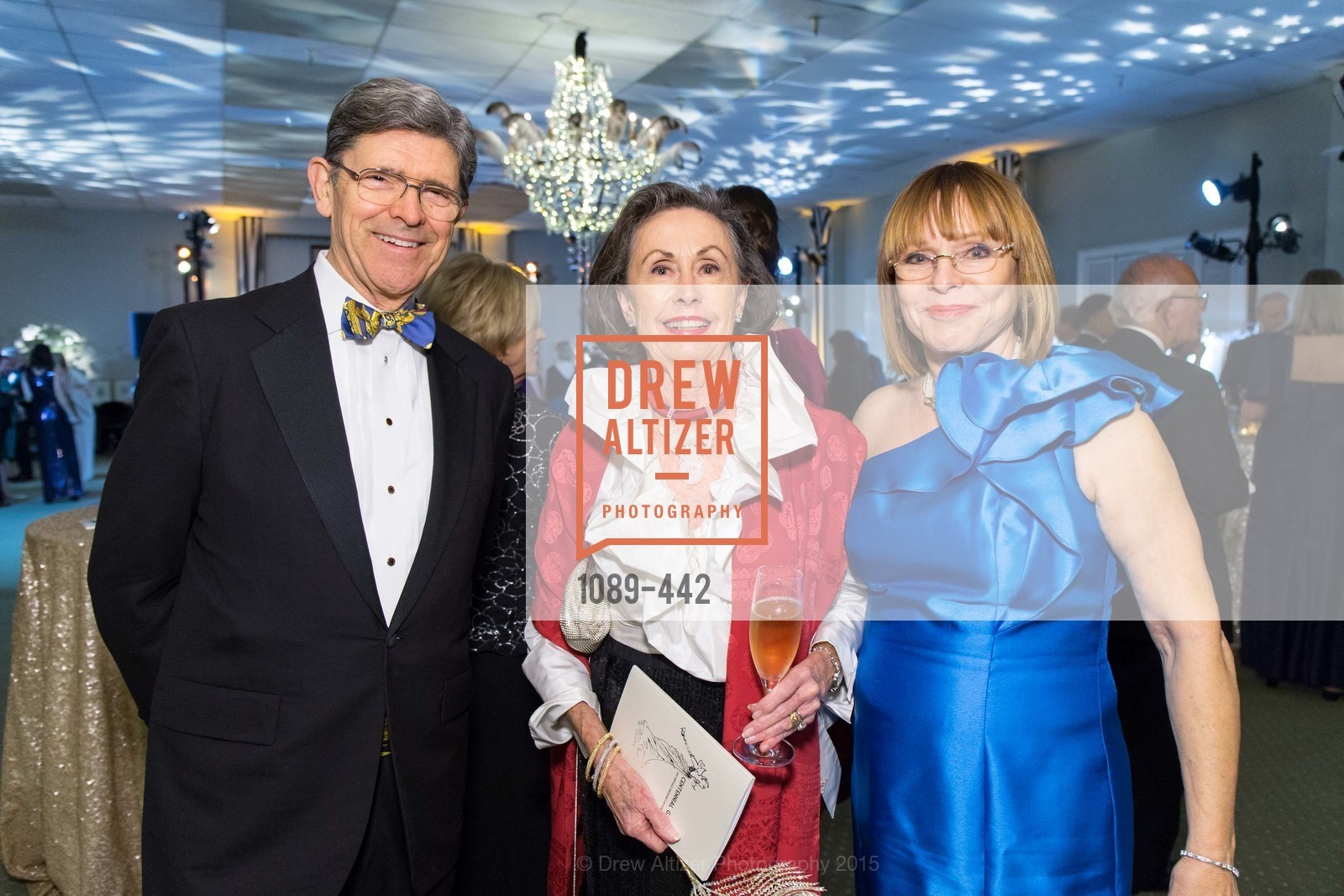 Jud Goldsmith, Pat Smith, Nancee Rubinstein, Metropolitan Club Presents THE CENTENNIAL GALA, Metropolitan Club. 640 Sutter Street, November 5th, 2015,Drew Altizer, Drew Altizer Photography, full-service agency, private events, San Francisco photographer, photographer california