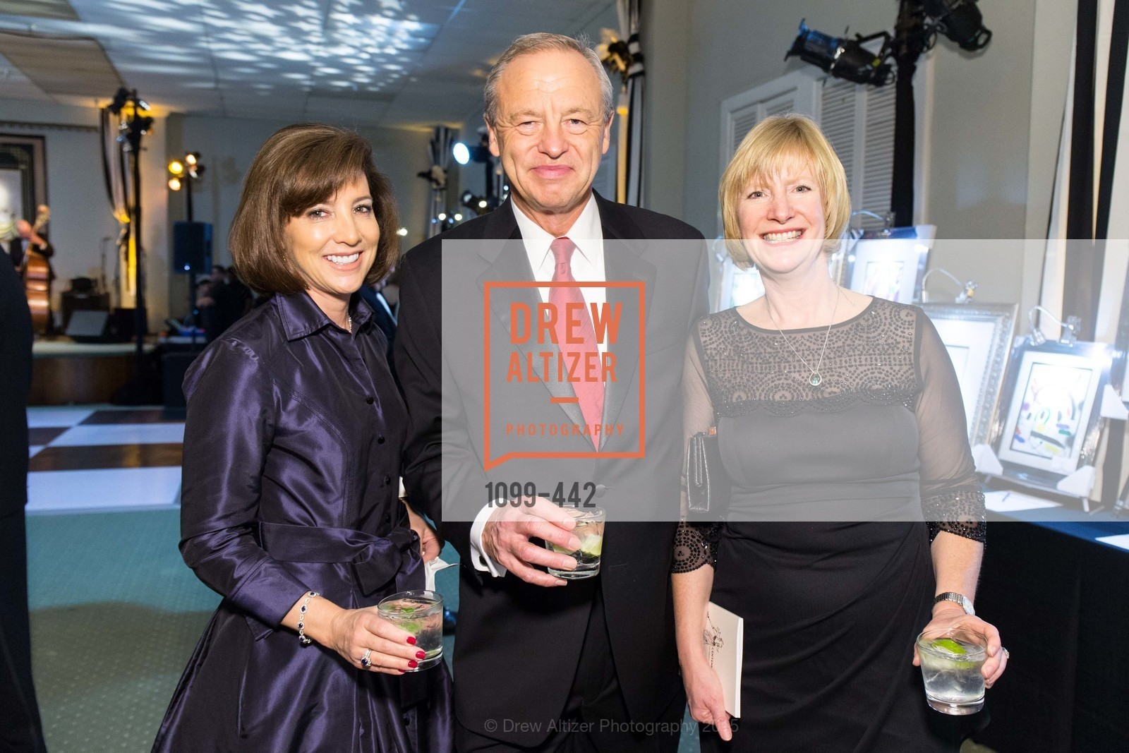 Kellie Abreu, Reiner Triltsch, Michelle Watson, Metropolitan Club Presents THE CENTENNIAL GALA, Metropolitan Club. 640 Sutter Street, November 5th, 2015,Drew Altizer, Drew Altizer Photography, full-service event agency, private events, San Francisco photographer, photographer California