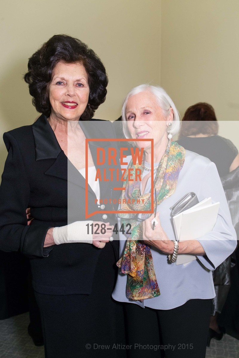 Helene Ettelson, Lillemor Leichum, Metropolitan Club Presents THE CENTENNIAL GALA, Metropolitan Club. 640 Sutter Street, November 5th, 2015,Drew Altizer, Drew Altizer Photography, full-service agency, private events, San Francisco photographer, photographer california