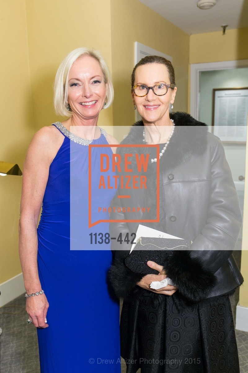 Janet Higgins, Leslei Tognazzini, Metropolitan Club Presents THE CENTENNIAL GALA, Metropolitan Club. 640 Sutter Street, November 5th, 2015,Drew Altizer, Drew Altizer Photography, full-service agency, private events, San Francisco photographer, photographer california
