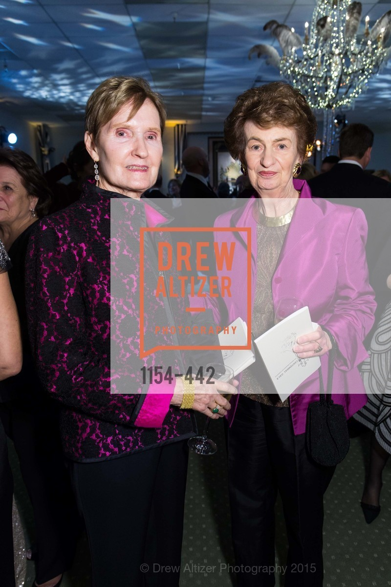 Ruth Murad, Margaret Handelman, Metropolitan Club Presents THE CENTENNIAL GALA, Metropolitan Club. 640 Sutter Street, November 5th, 2015,Drew Altizer, Drew Altizer Photography, full-service agency, private events, San Francisco photographer, photographer california