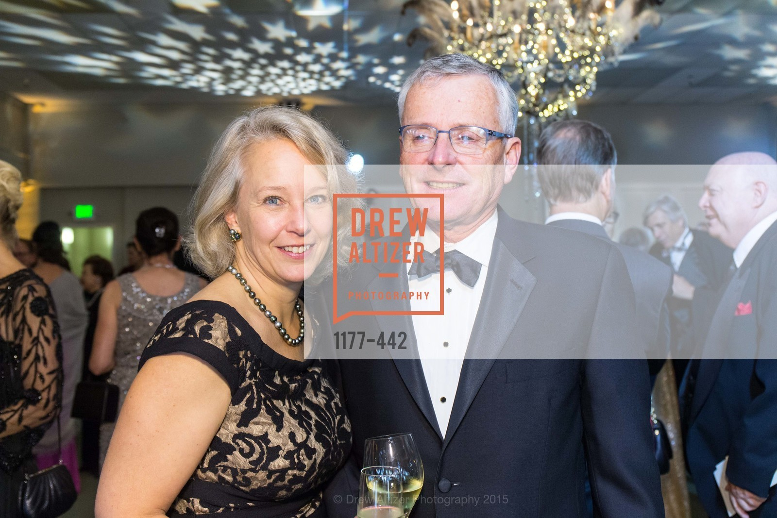 Jennifer Hughes, Harold Hughes, Metropolitan Club Presents THE CENTENNIAL GALA, Metropolitan Club. 640 Sutter Street, November 5th, 2015,Drew Altizer, Drew Altizer Photography, full-service agency, private events, San Francisco photographer, photographer california