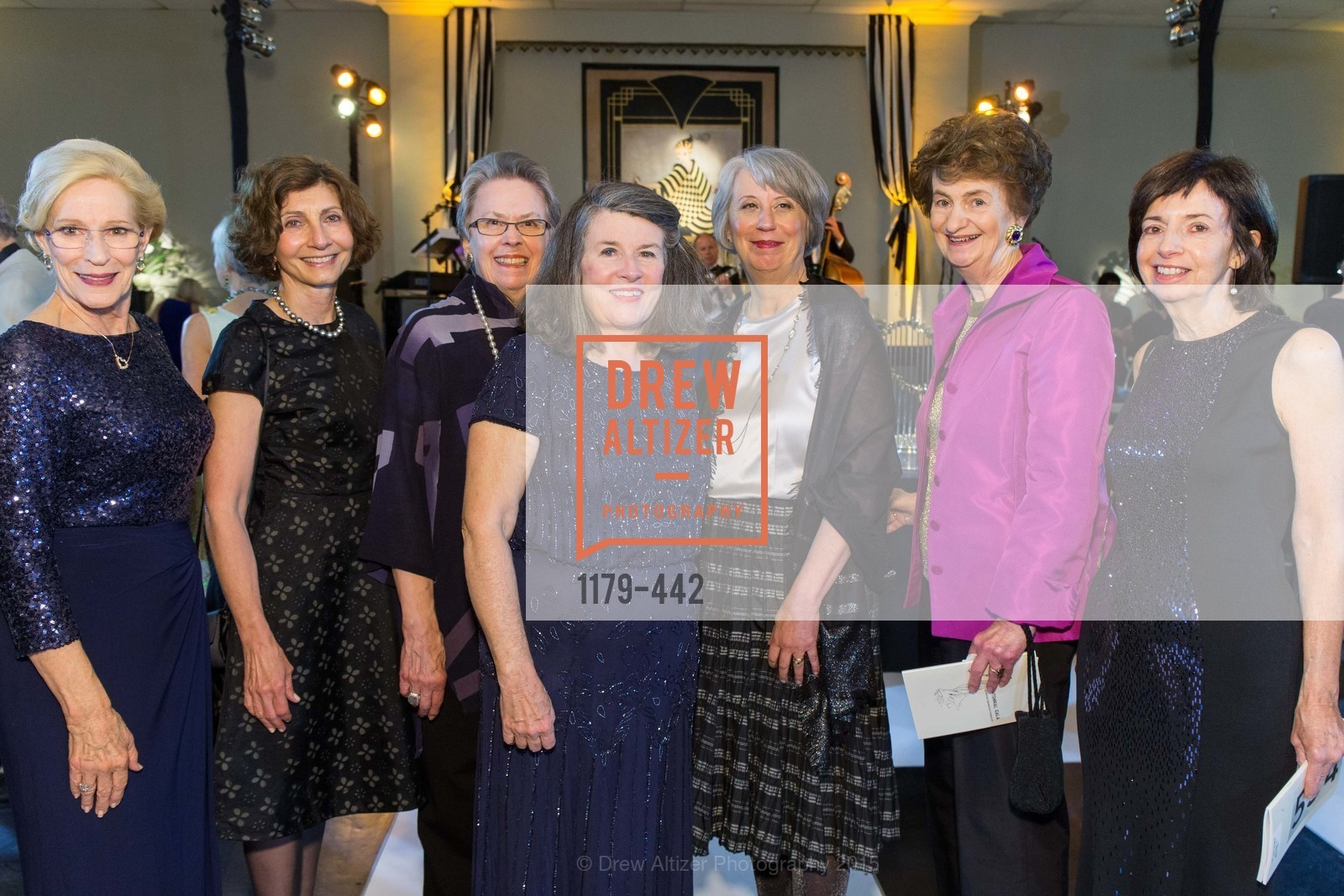 Misty Tyree, Karen Rose, Molly Brant, Peggy Mitchell, Barbara Kimport, Margaret Handelman, Maria Hilakos Hanke, Metropolitan Club Presents THE CENTENNIAL GALA, Metropolitan Club. 640 Sutter Street, November 5th, 2015,Drew Altizer, Drew Altizer Photography, full-service agency, private events, San Francisco photographer, photographer california