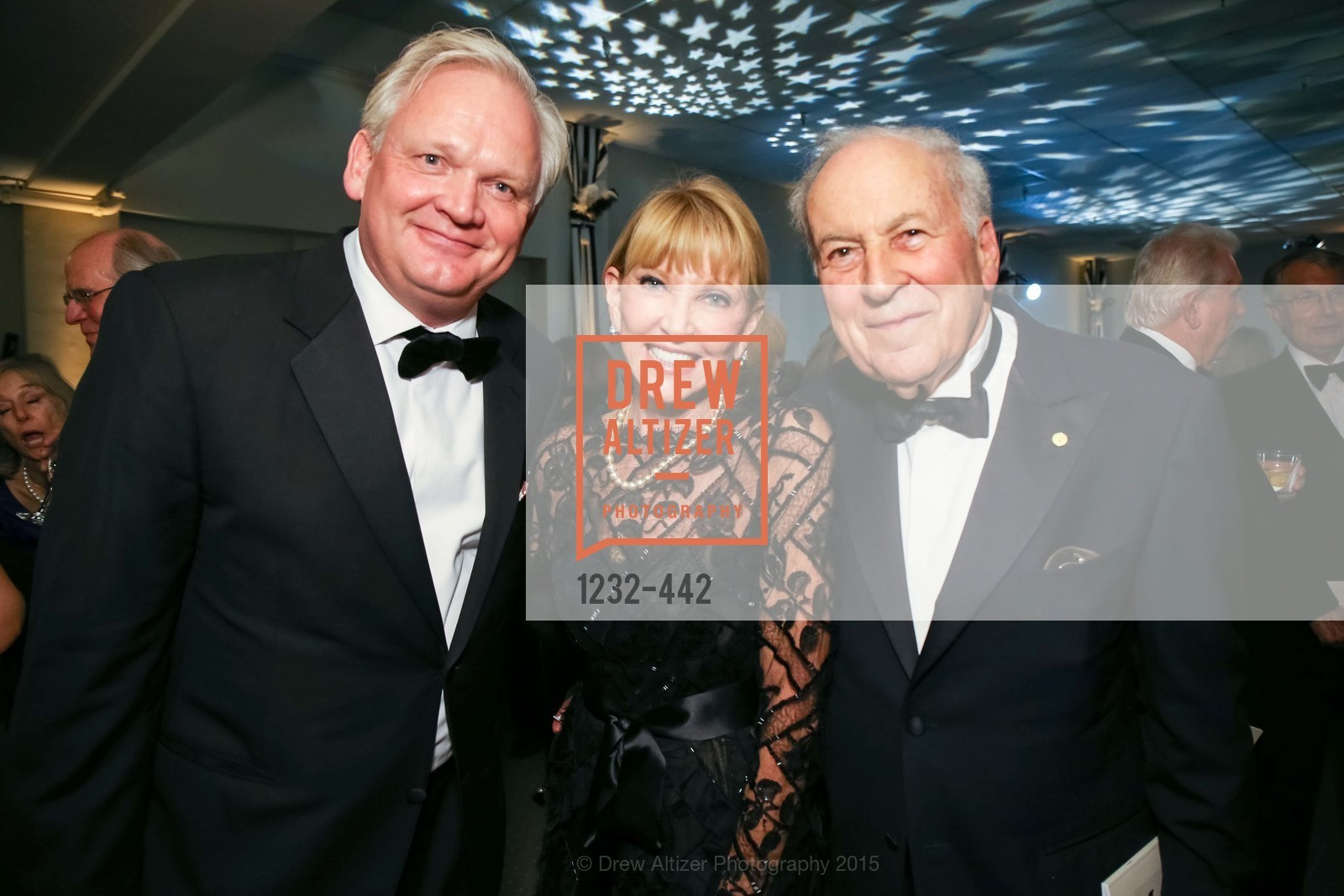 Lucas Shoemaker, Mary Lou Maier, Bob Maier, Metropolitan Club Presents THE CENTENNIAL GALA, Metropolitan Club. 640 Sutter Street, November 5th, 2015,Drew Altizer, Drew Altizer Photography, full-service agency, private events, San Francisco photographer, photographer california