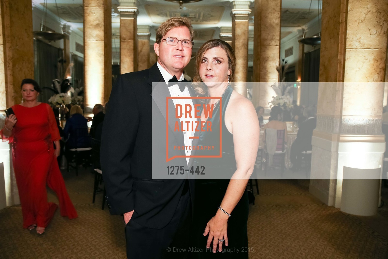 Todd Pattison, Christine Linnenbach, Metropolitan Club Presents THE CENTENNIAL GALA, Metropolitan Club. 640 Sutter Street, November 5th, 2015,Drew Altizer, Drew Altizer Photography, full-service event agency, private events, San Francisco photographer, photographer California