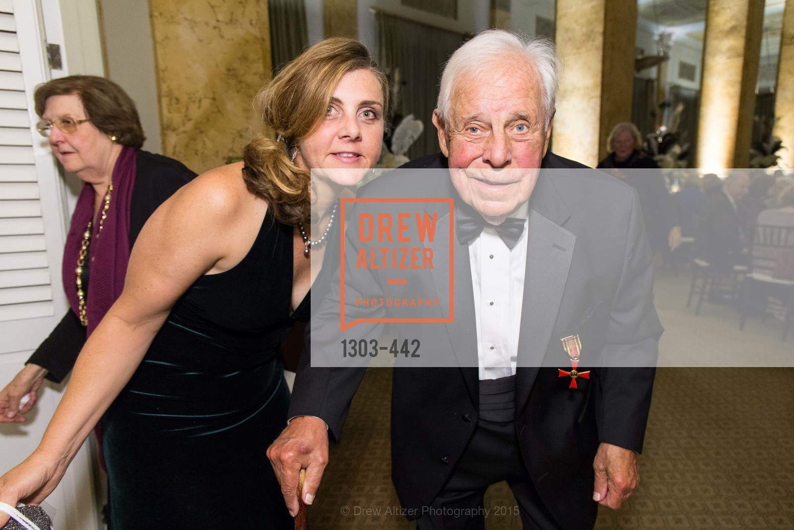 Christine Linnenbach, Wolfgang Linnenbach, Metropolitan Club Presents THE CENTENNIAL GALA, Metropolitan Club. 640 Sutter Street, November 5th, 2015,Drew Altizer, Drew Altizer Photography, full-service agency, private events, San Francisco photographer, photographer california