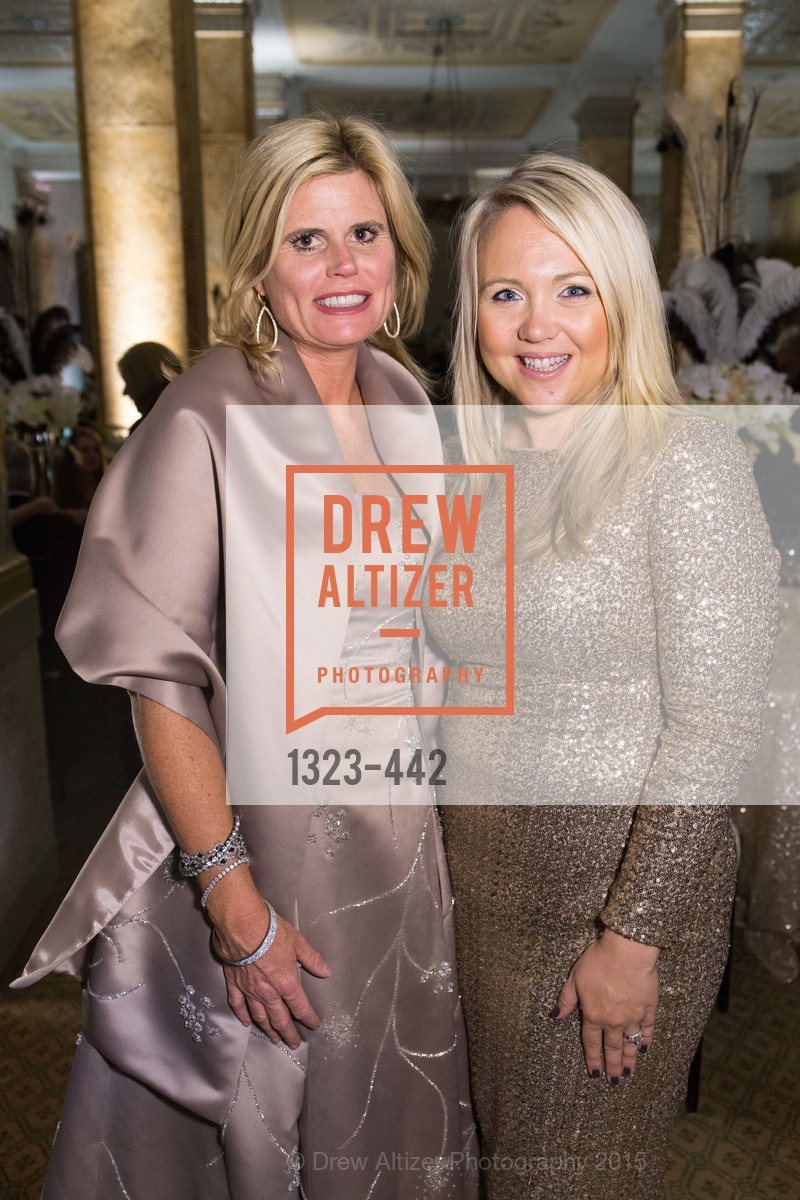 Katie McGee, Emily Matza, Metropolitan Club Presents THE CENTENNIAL GALA, Metropolitan Club. 640 Sutter Street, November 5th, 2015,Drew Altizer, Drew Altizer Photography, full-service agency, private events, San Francisco photographer, photographer california