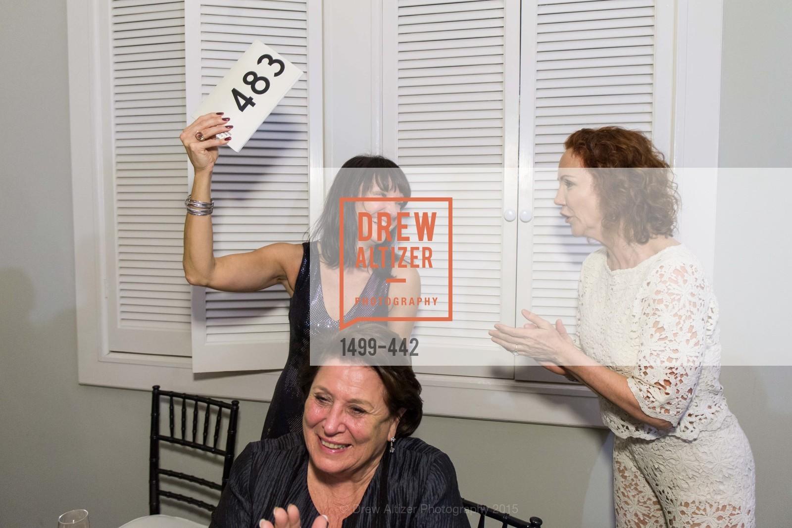 Elizabeth Day, Barbara Radmacher, Suzanne Muntzing, Photo #1499-442