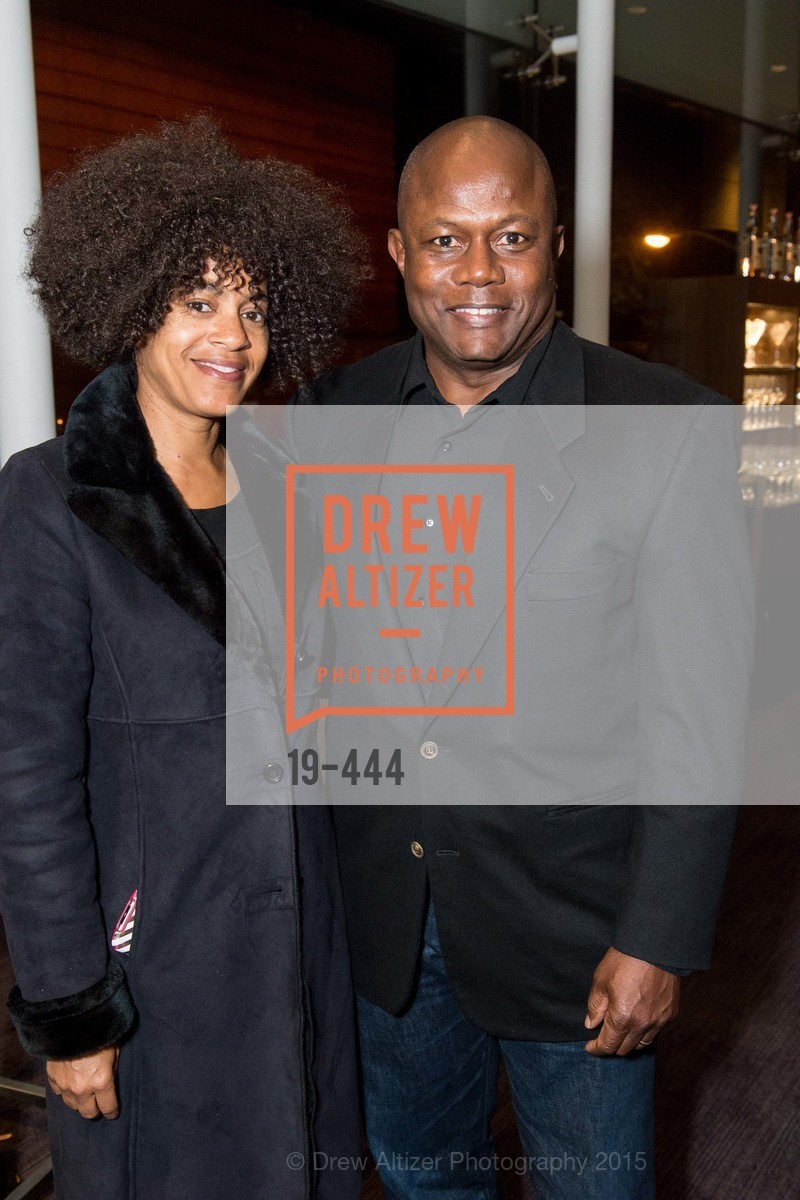 Deshonne DeFlorimonte, Michael DeFlorimonte, Alonzo King LINES Ballet Opening Night Party, St. Regis Hotel. 125 3rd St, November 6th, 2015,Drew Altizer, Drew Altizer Photography, full-service agency, private events, San Francisco photographer, photographer california