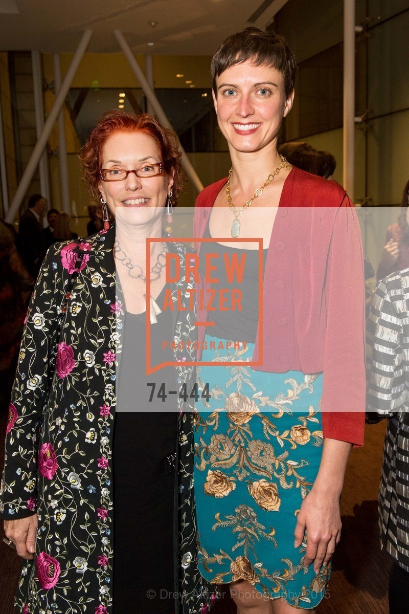 Julie Armistead, Meredith Webster, Alonzo King LINES Ballet Opening Night Party, St. Regis Hotel. 125 3rd St, November 6th, 2015,Drew Altizer, Drew Altizer Photography, full-service agency, private events, San Francisco photographer, photographer california