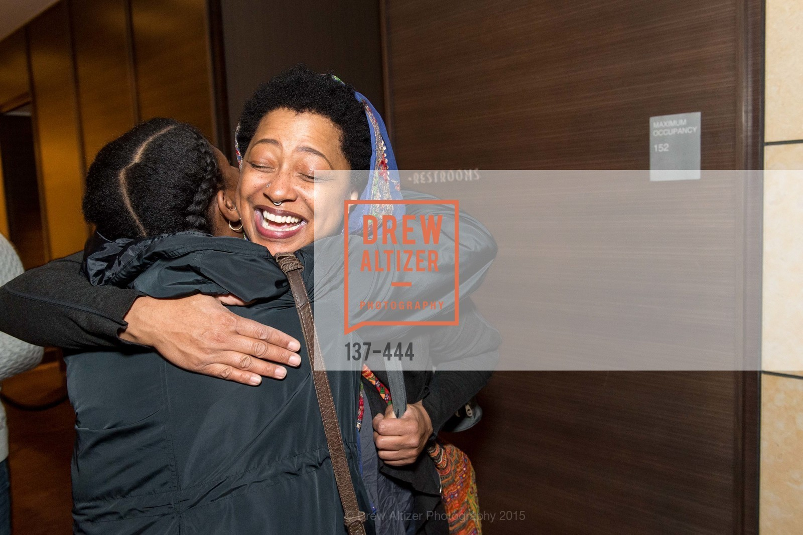 Lisa Fischer, Alonzo King LINES Ballet Opening Night Party, St. Regis Hotel. 125 3rd St, November 6th, 2015,Drew Altizer, Drew Altizer Photography, full-service agency, private events, San Francisco photographer, photographer california