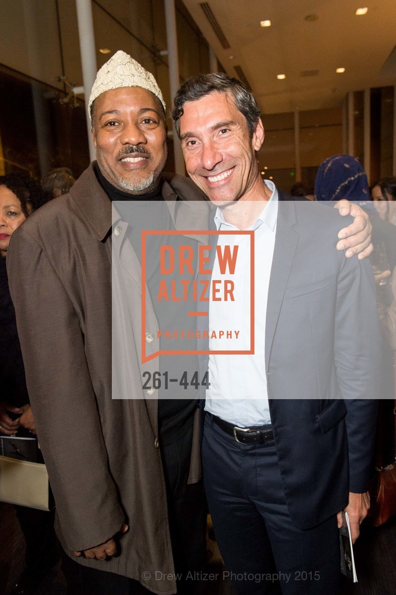 Alonzo King, Jean-Marc Torre, Alonzo King LINES Ballet Opening Night Party, St. Regis Hotel. 125 3rd St, November 6th, 2015,Drew Altizer, Drew Altizer Photography, full-service event agency, private events, San Francisco photographer, photographer California