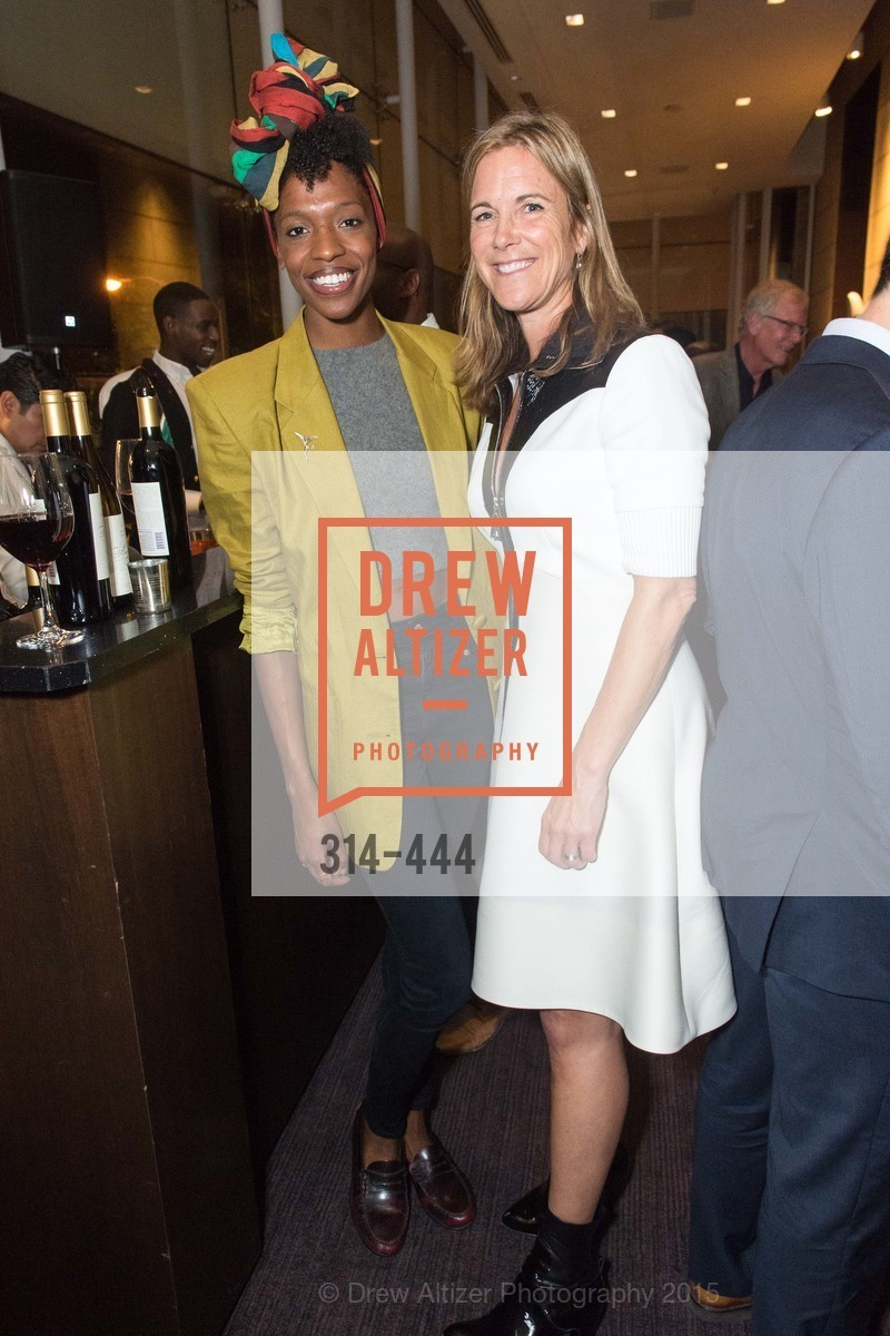 Courtney Henry, Lisa Chaplin, Alonzo King LINES Ballet Opening Night Party, St. Regis Hotel. 125 3rd St, November 6th, 2015,Drew Altizer, Drew Altizer Photography, full-service event agency, private events, San Francisco photographer, photographer California