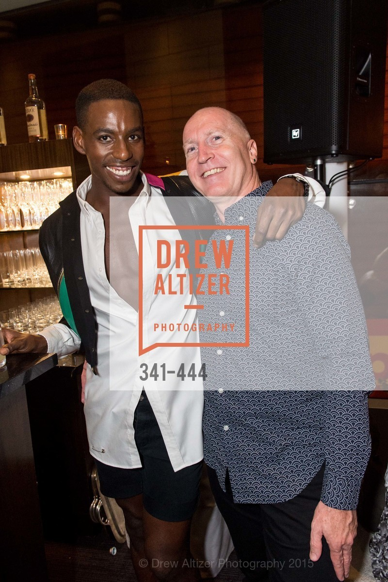 Jeffrey Van Sciver, Mark Kelly, Alonzo King LINES Ballet Opening Night Party, St. Regis Hotel. 125 3rd St, November 6th, 2015,Drew Altizer, Drew Altizer Photography, full-service agency, private events, San Francisco photographer, photographer california