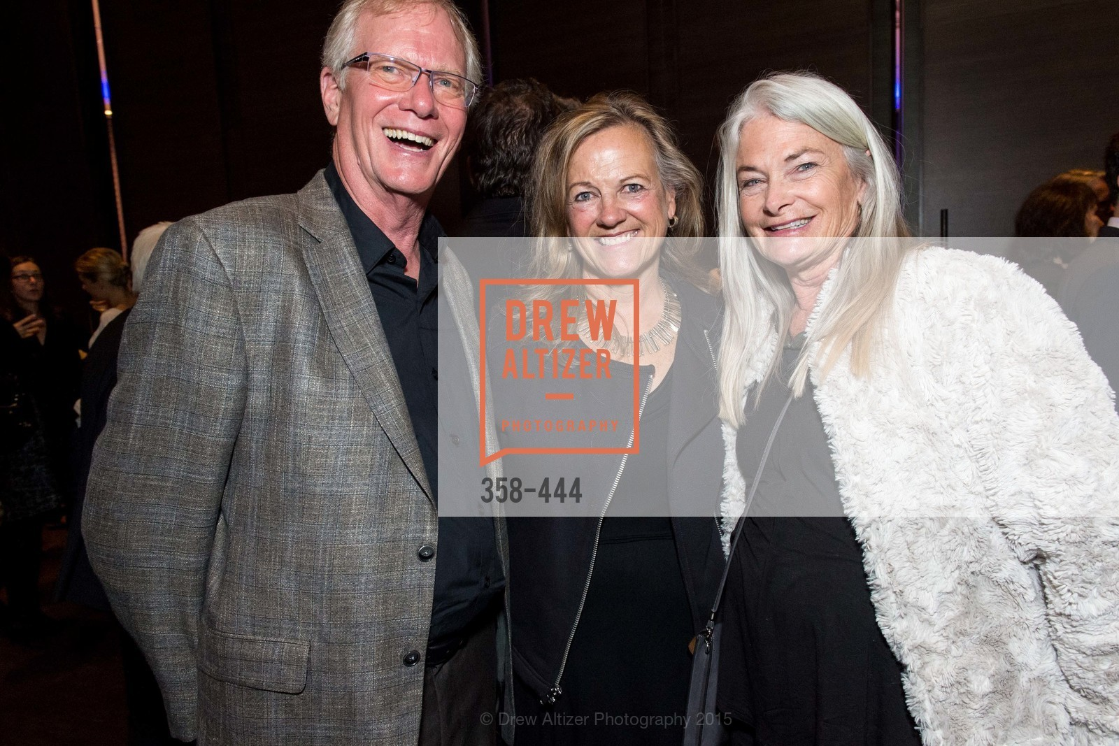 Jim Bogert, Sara McGhie, Mackenzie Jordan, Alonzo King LINES Ballet Opening Night Party, St. Regis Hotel. 125 3rd St, November 6th, 2015,Drew Altizer, Drew Altizer Photography, full-service agency, private events, San Francisco photographer, photographer california