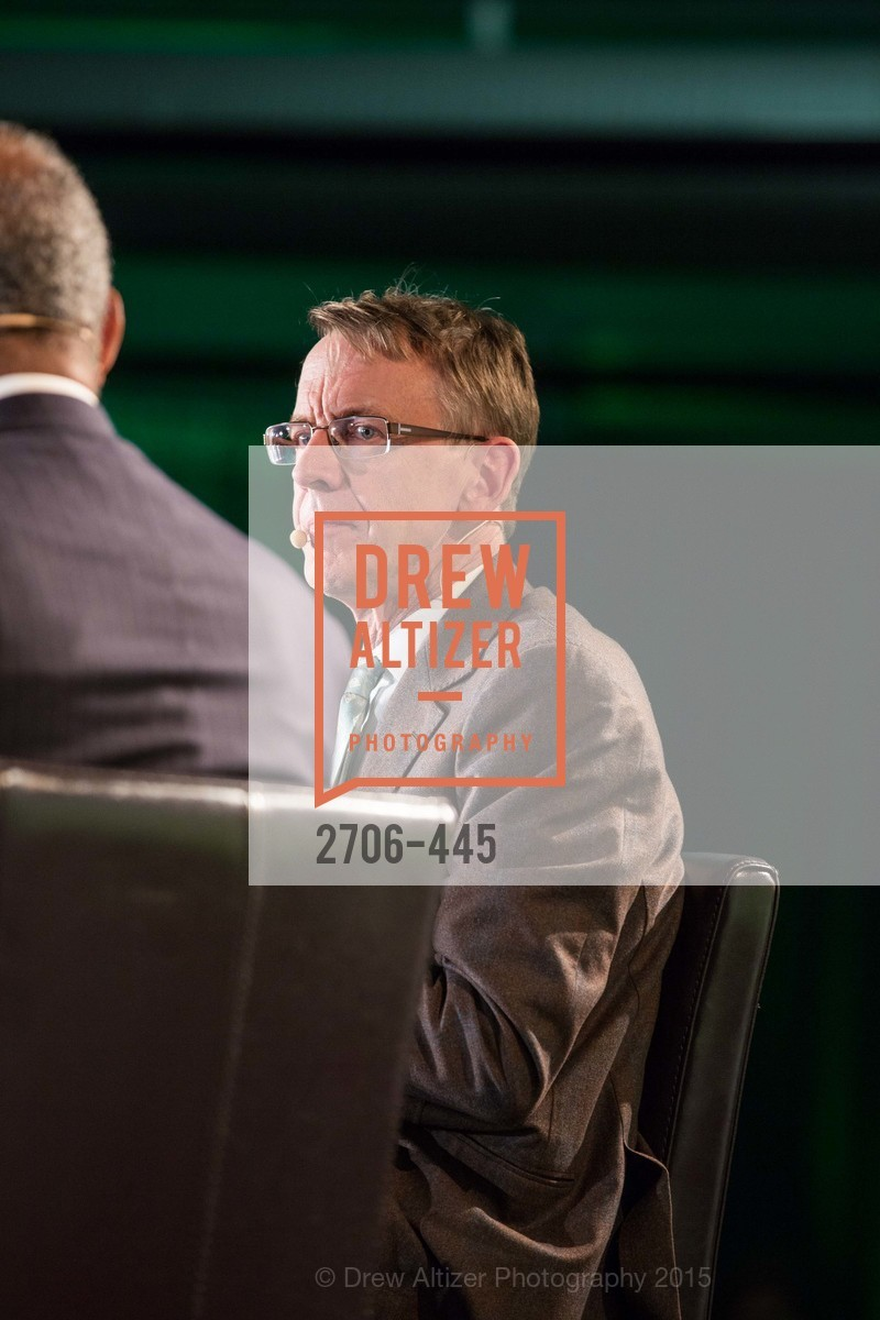 John Doerr, Silicon Valley Education Foundation's PIONEERS & PURPOSE, Computer History Museum. 1401 N. Shoreline Blvd, November 4th, 2015,Drew Altizer, Drew Altizer Photography, full-service agency, private events, San Francisco photographer, photographer california