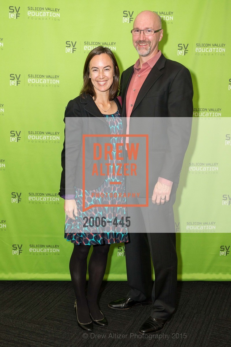 Kelly Petrich, Kyle Petrich, Silicon Valley Education Foundation's PIONEERS & PURPOSE, Computer History Museum. 1401 N. Shoreline Blvd, November 4th, 2015,Drew Altizer, Drew Altizer Photography, full-service agency, private events, San Francisco photographer, photographer california