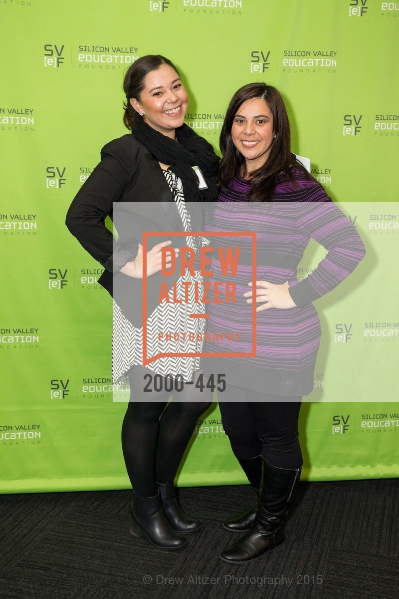 Sofy Navarro, Irma Zuniga, Silicon Valley Education Foundation's PIONEERS & PURPOSE, Computer History Museum. 1401 N. Shoreline Blvd, November 4th, 2015,Drew Altizer, Drew Altizer Photography, full-service agency, private events, San Francisco photographer, photographer california