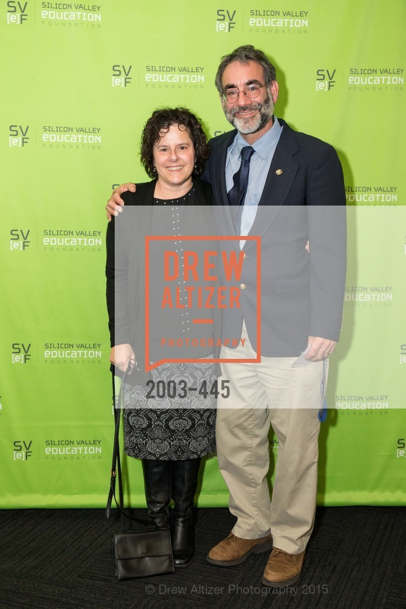Sue Garber, Stan Garber, Silicon Valley Education Foundation's PIONEERS & PURPOSE, Computer History Museum. 1401 N. Shoreline Blvd, November 4th, 2015,Drew Altizer, Drew Altizer Photography, full-service agency, private events, San Francisco photographer, photographer california