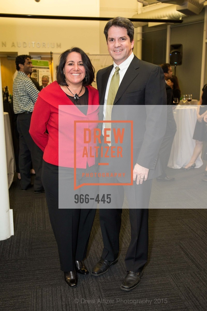 Dina Casanova, Tom Zazueta, Silicon Valley Education Foundation's PIONEERS & PURPOSE, Computer History Museum. 1401 N. Shoreline Blvd, November 4th, 2015,Drew Altizer, Drew Altizer Photography, full-service agency, private events, San Francisco photographer, photographer california