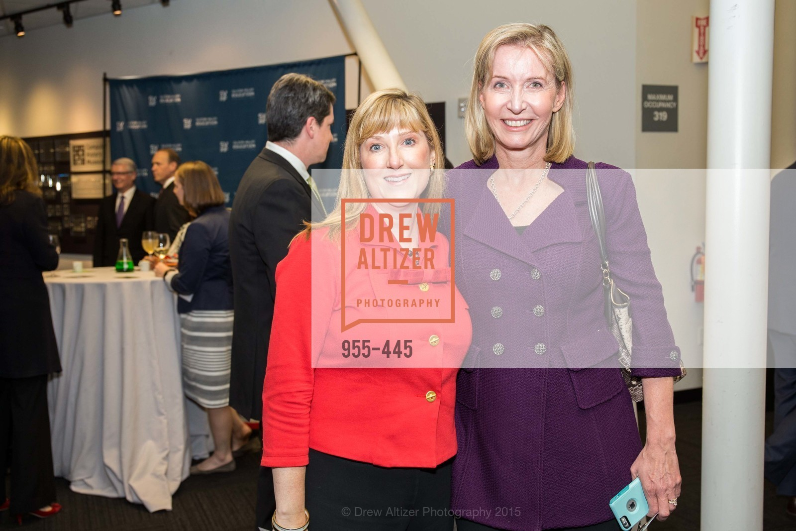Karen Mangia, Patty Hatter, Silicon Valley Education Foundation's PIONEERS & PURPOSE, Computer History Museum. 1401 N. Shoreline Blvd, November 4th, 2015,Drew Altizer, Drew Altizer Photography, full-service agency, private events, San Francisco photographer, photographer california