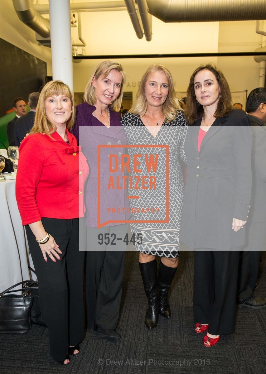 Karen Mangia, Patty Hatter, Jen Cashman, Anna Pinczuk, Silicon Valley Education Foundation's PIONEERS & PURPOSE, Computer History Museum. 1401 N. Shoreline Blvd, November 4th, 2015,Drew Altizer, Drew Altizer Photography, full-service agency, private events, San Francisco photographer, photographer california