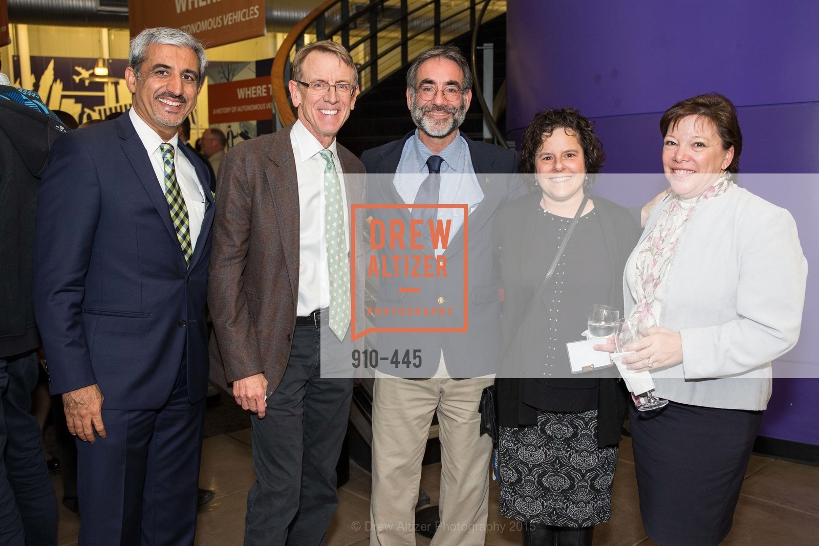 Muhammed Chaudhry, John Doerr, Stan Garber, Sue Garber, Mary Kay Going, Silicon Valley Education Foundation's PIONEERS & PURPOSE, Computer History Museum. 1401 N. Shoreline Blvd, November 4th, 2015,Drew Altizer, Drew Altizer Photography, full-service agency, private events, San Francisco photographer, photographer california