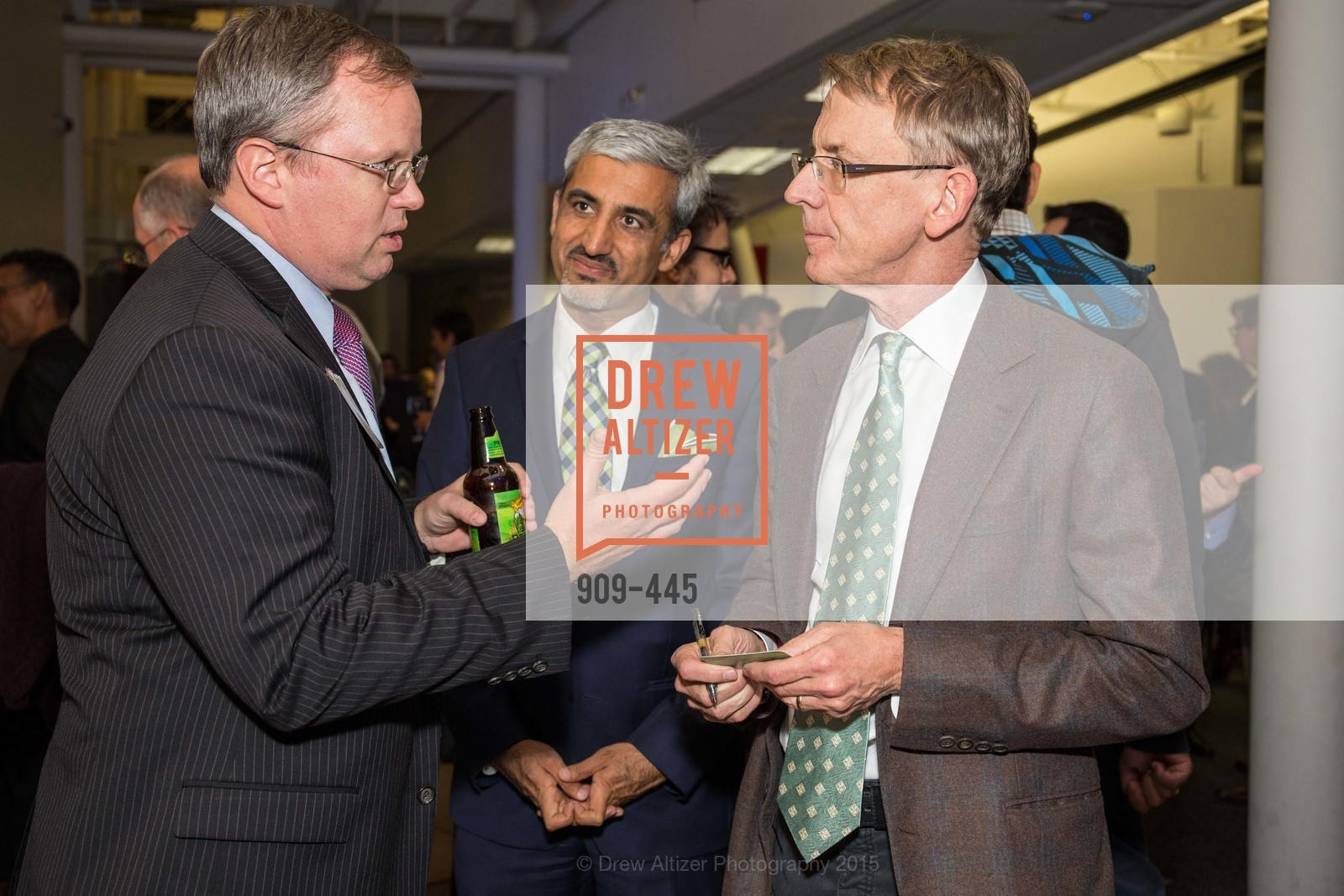 Muhammed Chaudhry, John Doerr, Silicon Valley Education Foundation's PIONEERS & PURPOSE, Computer History Museum. 1401 N. Shoreline Blvd, November 4th, 2015,Drew Altizer, Drew Altizer Photography, full-service agency, private events, San Francisco photographer, photographer california