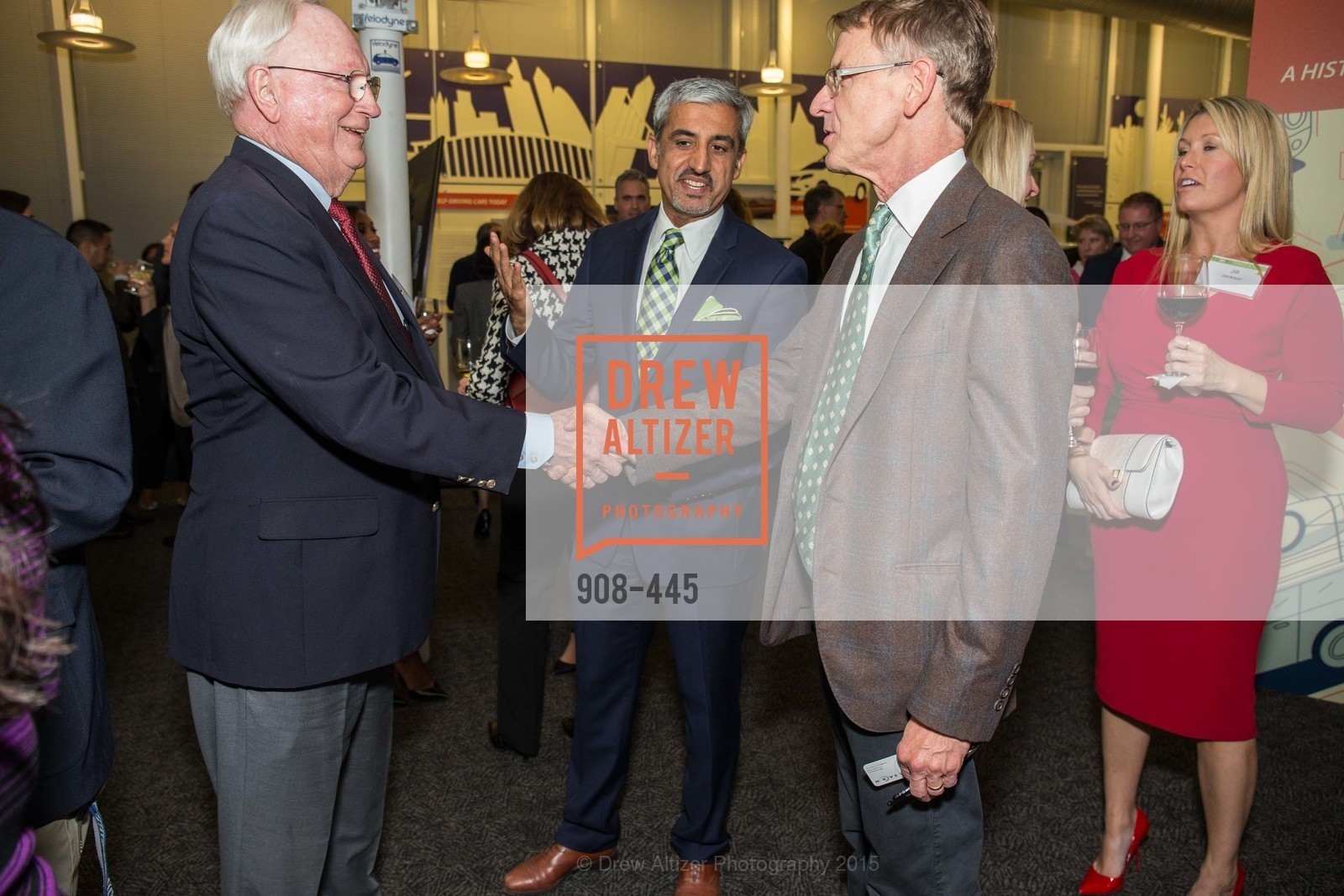 Joseph Head, Muhammed Chaudhry, John Doerr, Silicon Valley Education Foundation's PIONEERS & PURPOSE, Computer History Museum. 1401 N. Shoreline Blvd, November 4th, 2015,Drew Altizer, Drew Altizer Photography, full-service agency, private events, San Francisco photographer, photographer california