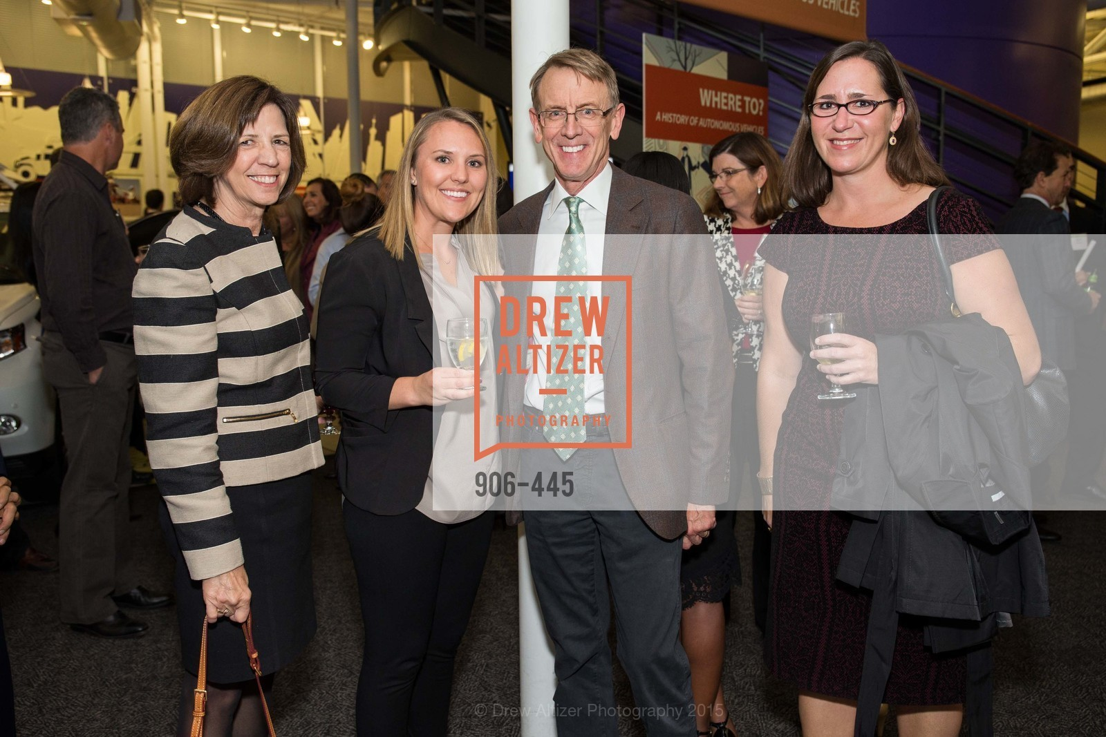Elaine Curran, Julie Lata, John Doerr, Silicon Valley Education Foundation's PIONEERS & PURPOSE, Computer History Museum. 1401 N. Shoreline Blvd, November 4th, 2015,Drew Altizer, Drew Altizer Photography, full-service agency, private events, San Francisco photographer, photographer california